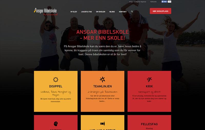 Bibelskole