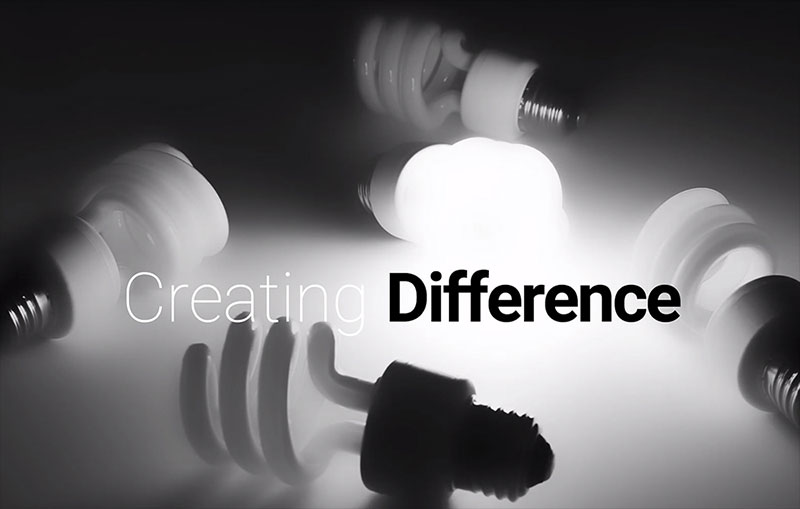 IN-Branding | Creating Difference