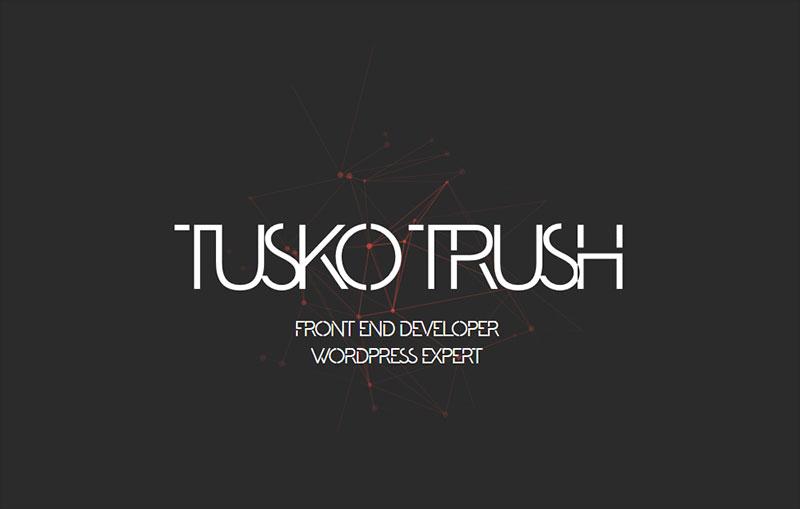 Tusko Trush