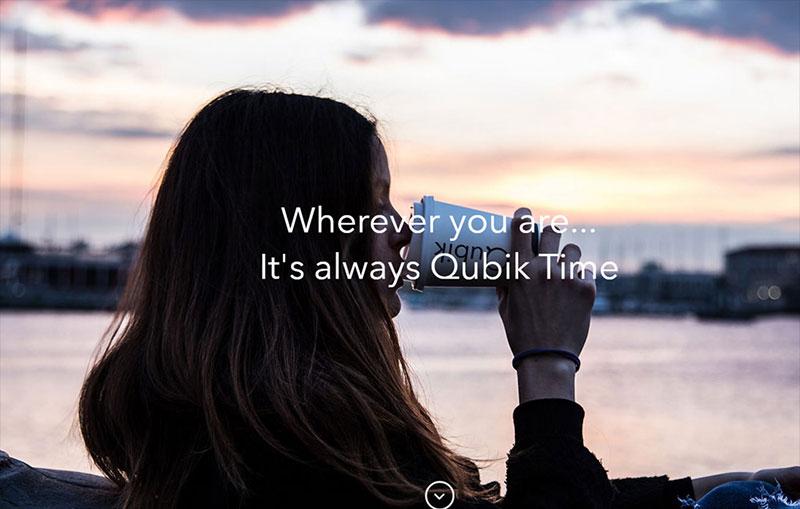 Qubik Caffè