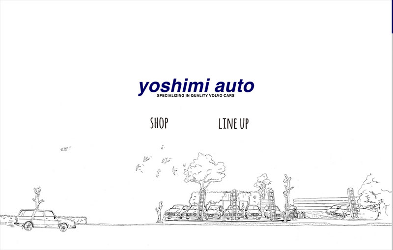Yoshimi Auto Co.,Ltd.