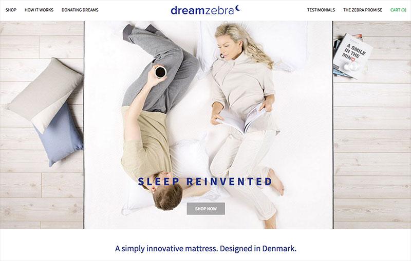 Dreamzebra