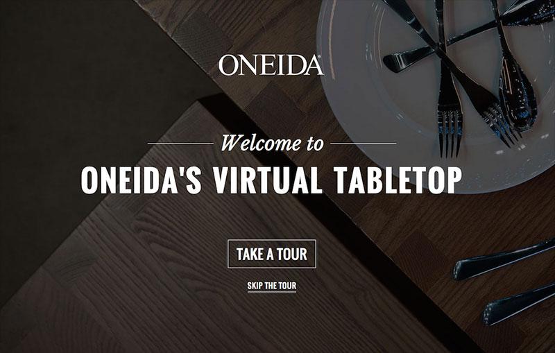 Virtual Tabletop