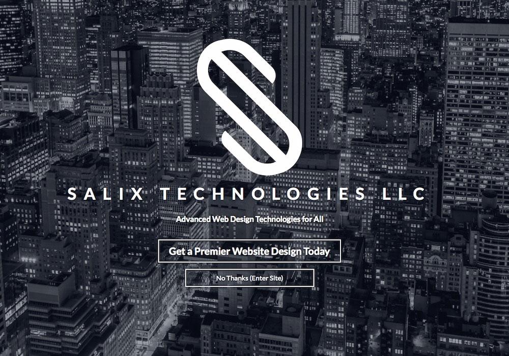 Salix Technologies