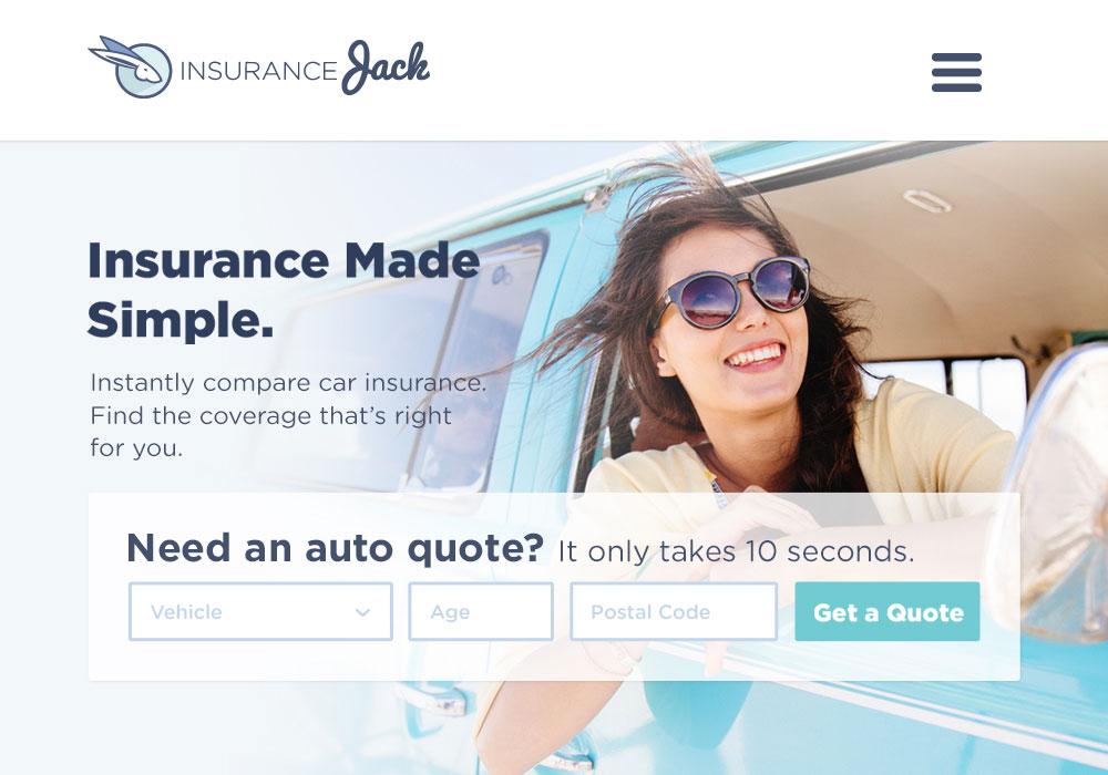 Insurance Jack
