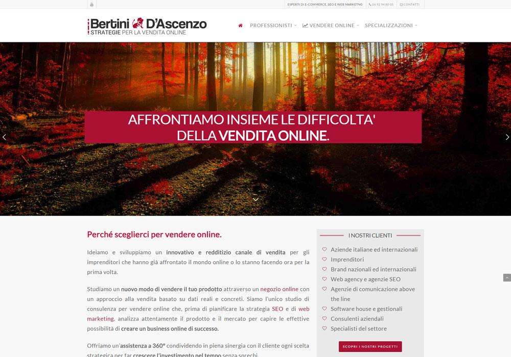 Bertini & D'Ascenzo