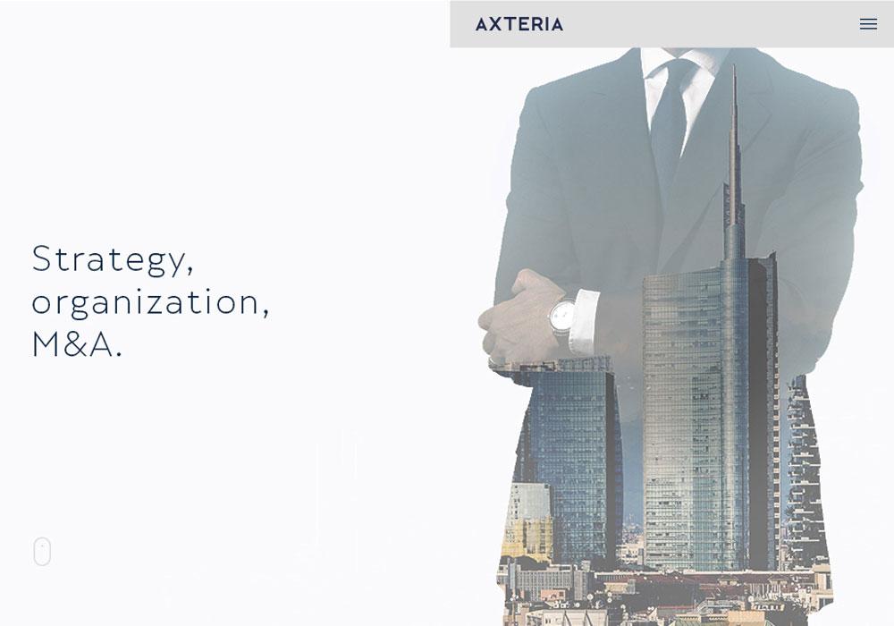 Axteria Strategy Consultants