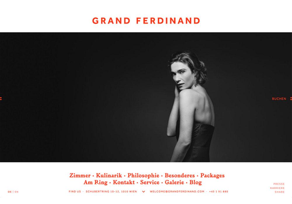 Grand Ferdinand