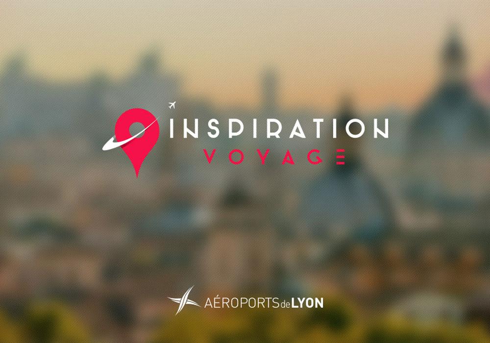 Trip inspiration — Lyon Airport