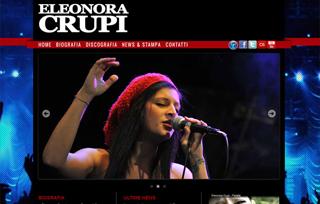 Eleonora Crupi - Official Web Site