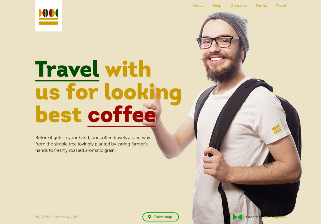 Biji Coffee Company