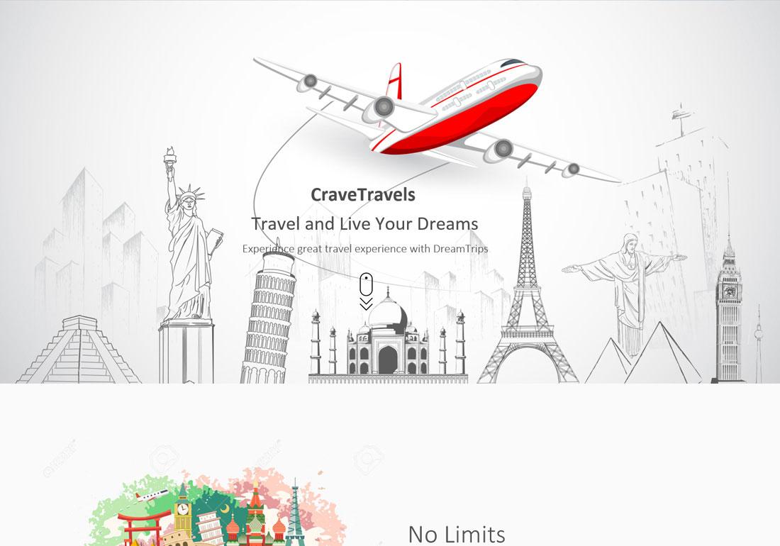 Crave Travels