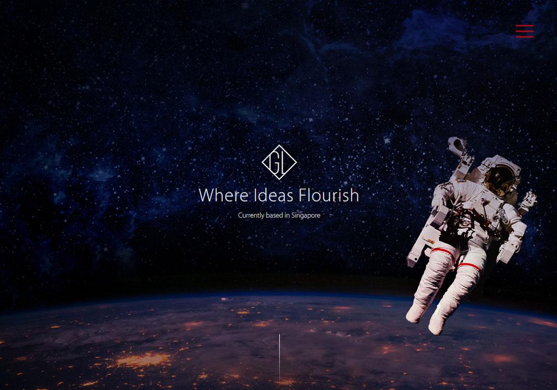 GL Interactive Design Portfolio