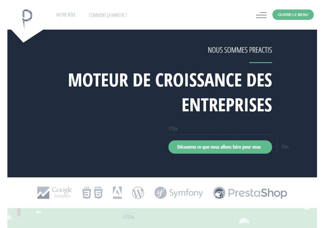 Preactis Agency