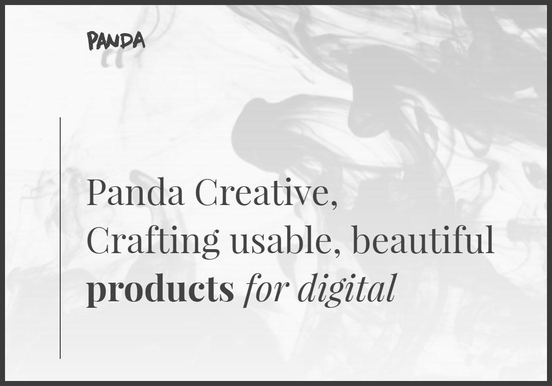 Panda Creative