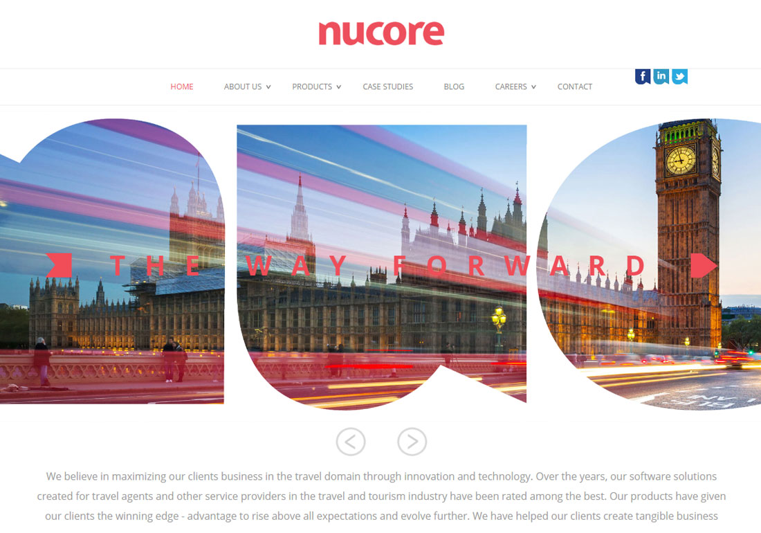 Nucore Software Solutions