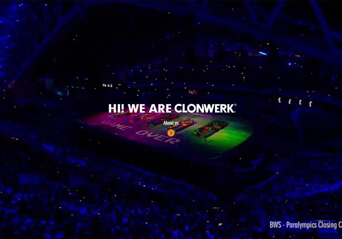 Clonwerk