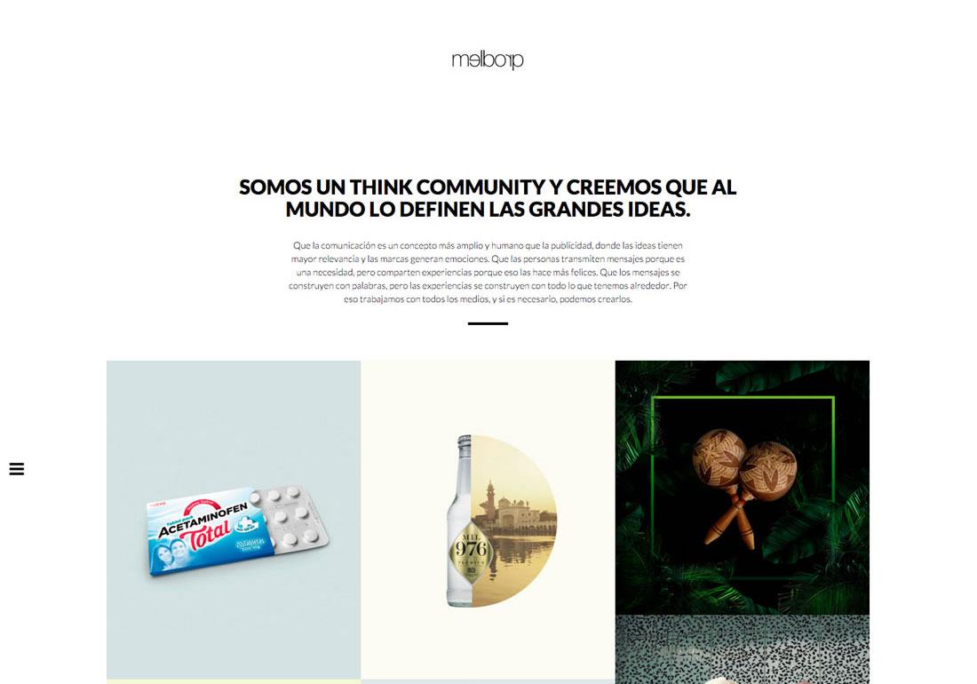 Melborp - Think Community