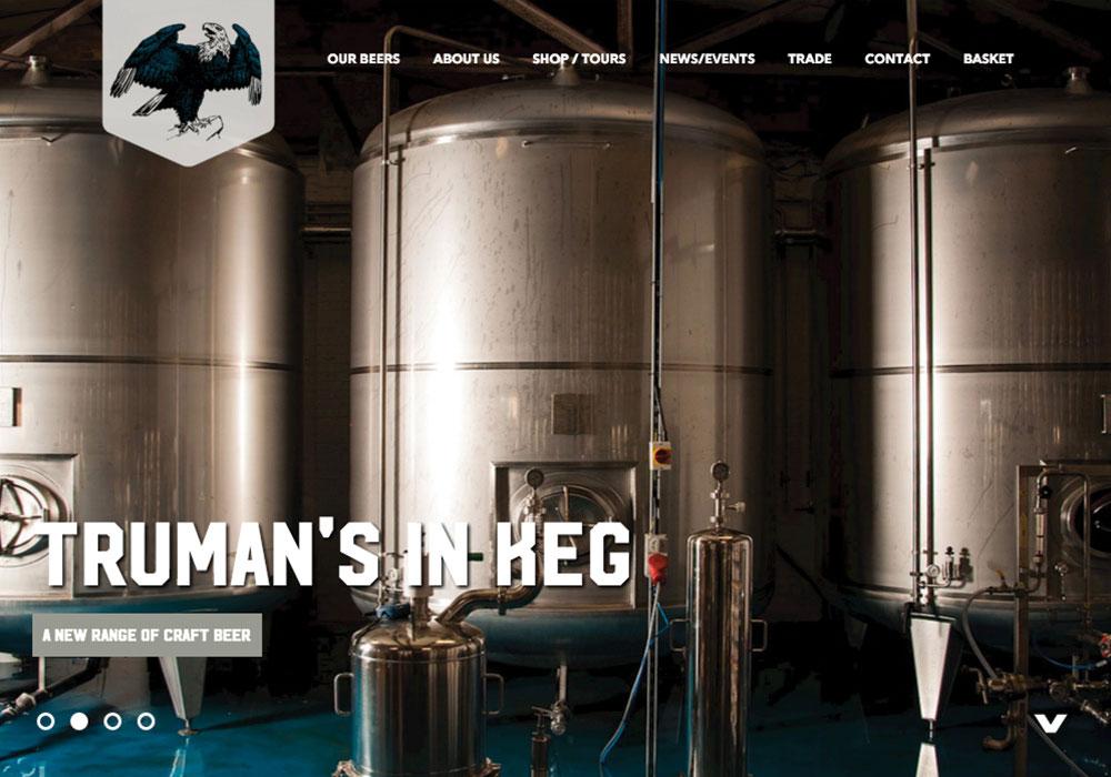 Truman's Beer