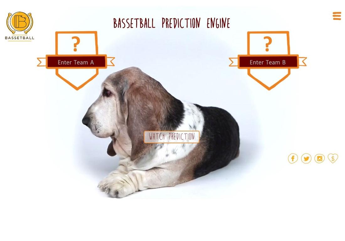 Bassetball
