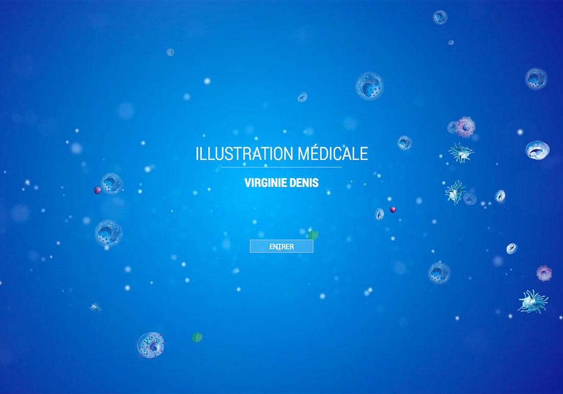 Illustration médicale