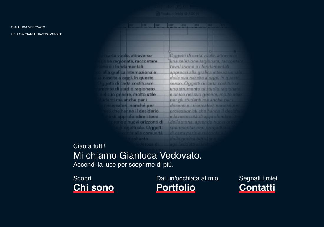 Gianluca Vedovato