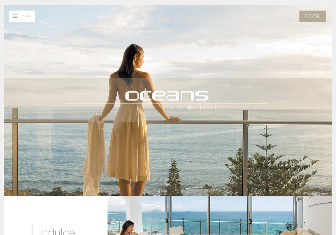 Oceans Mooloolaba