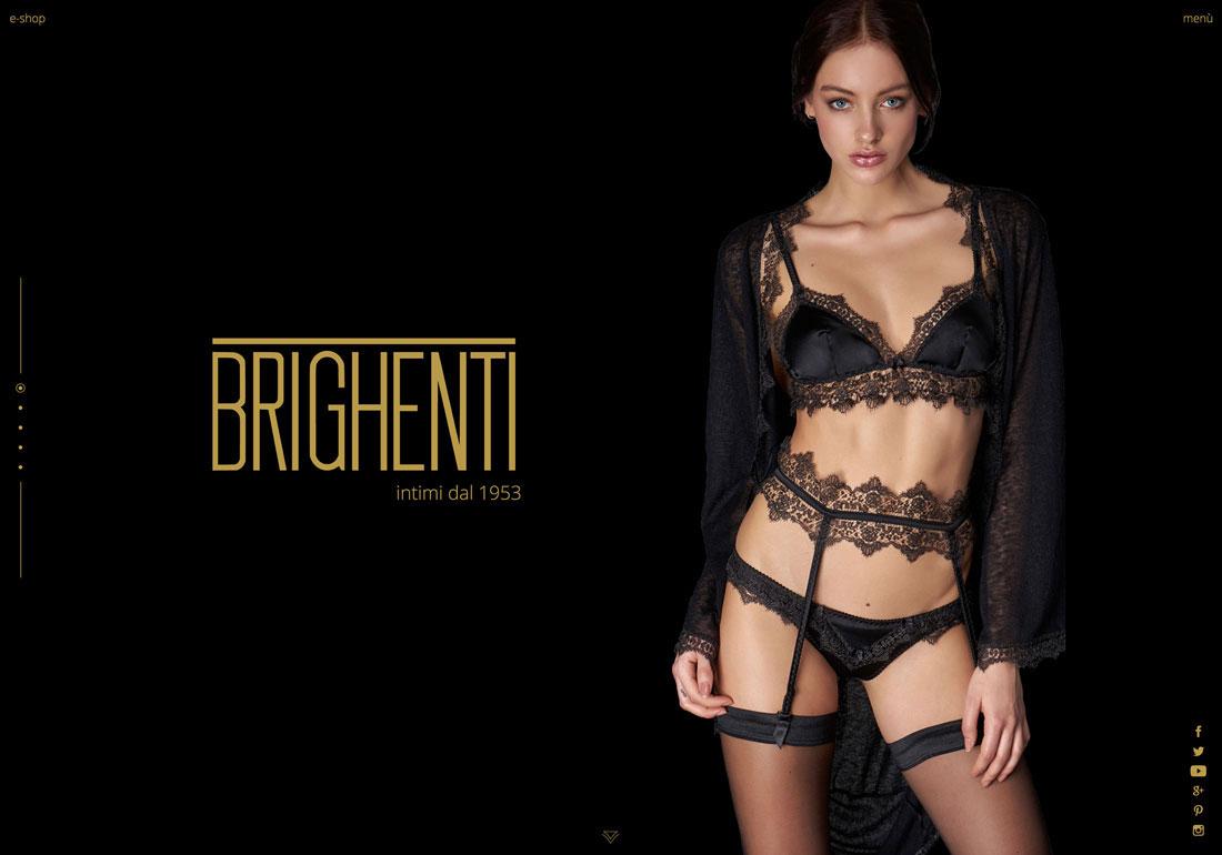 Brighenti - Intimo & Costumi