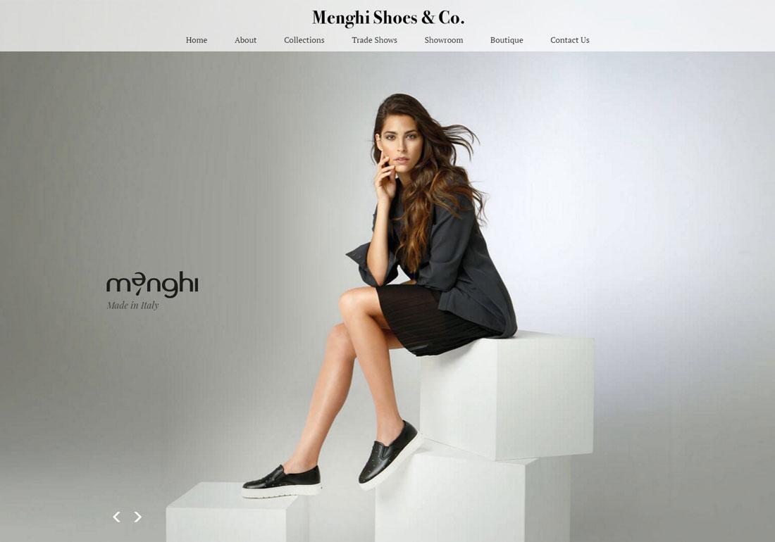 Menghi Shoes