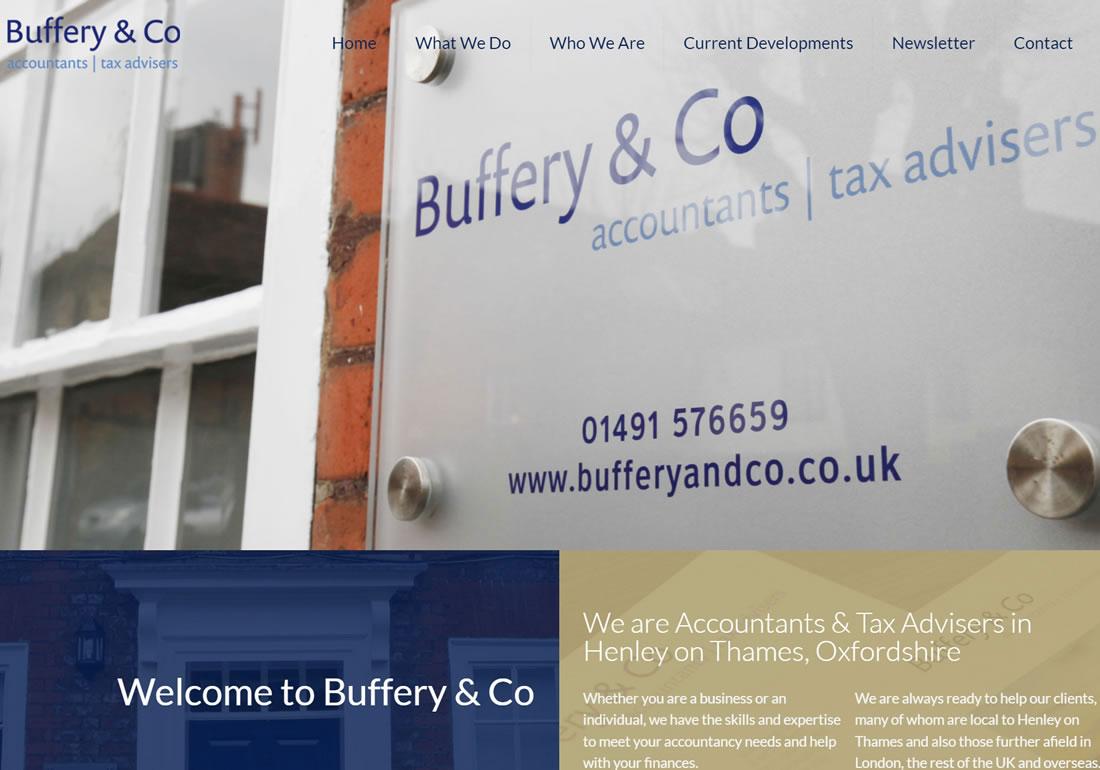 Buffery & Co.