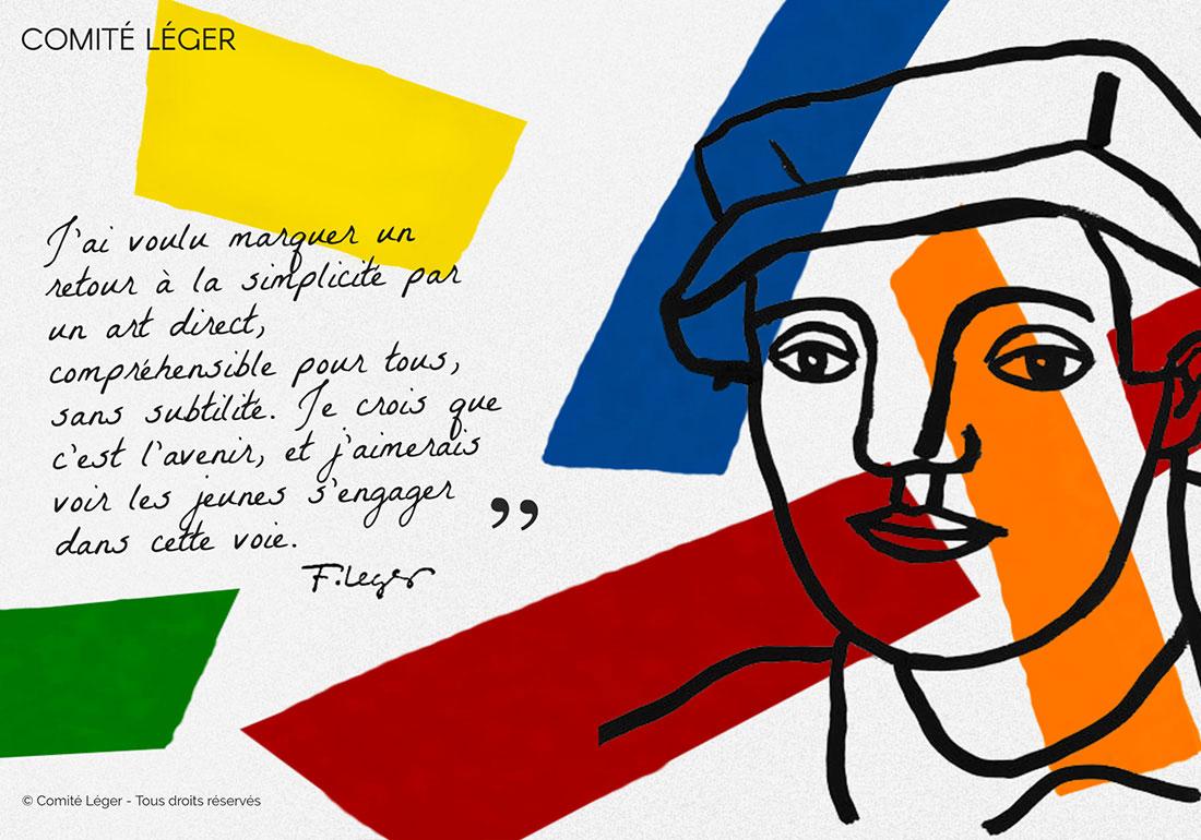 Comité Fernand Léger