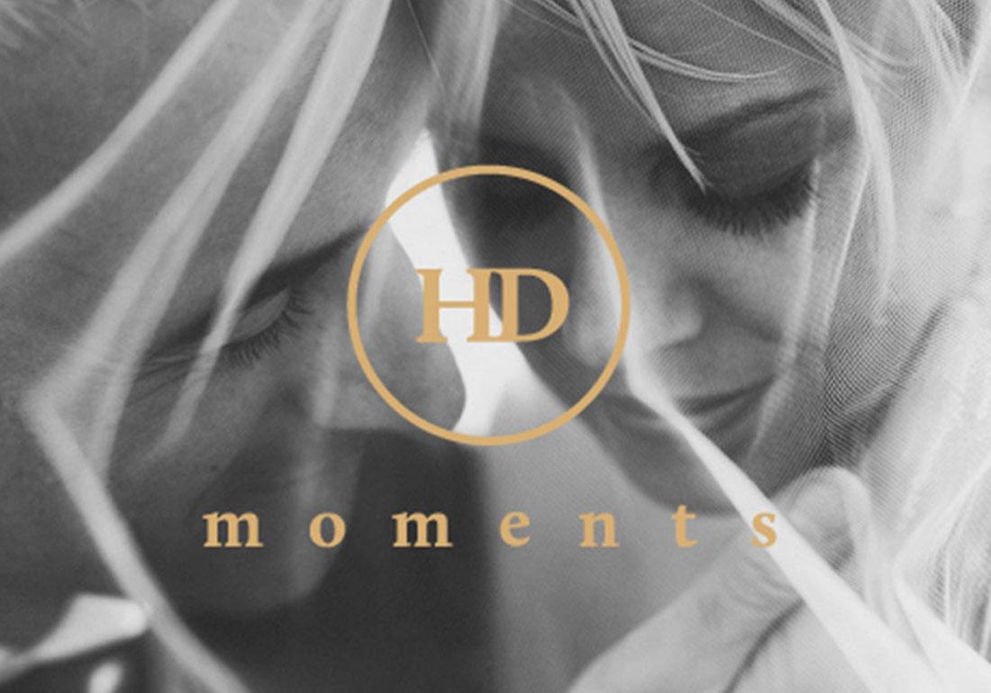 HD Moments Wedding video