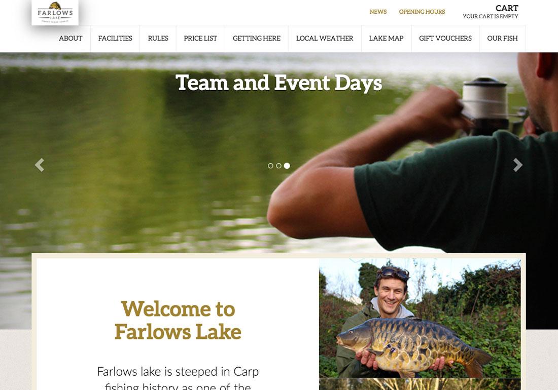 Farlow's Lake
