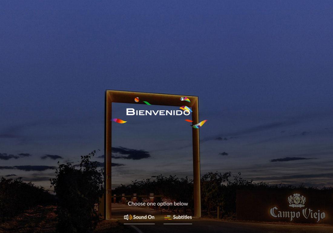 Campo Viejo 360