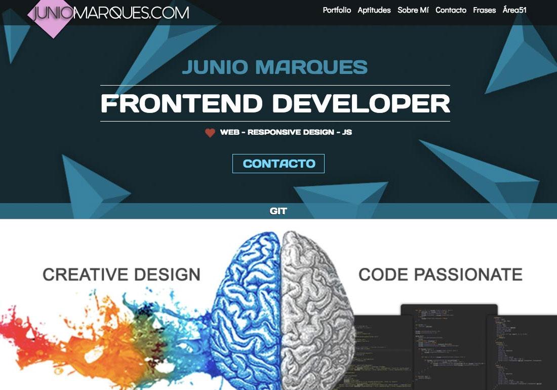 Frontend - developer