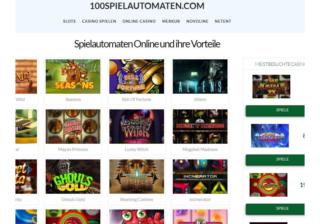 100spielautomaten.com