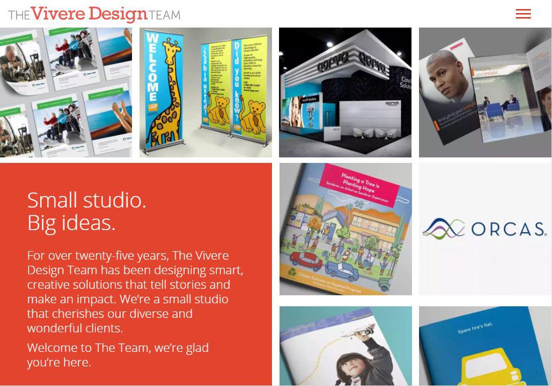 The Vivere Design Team