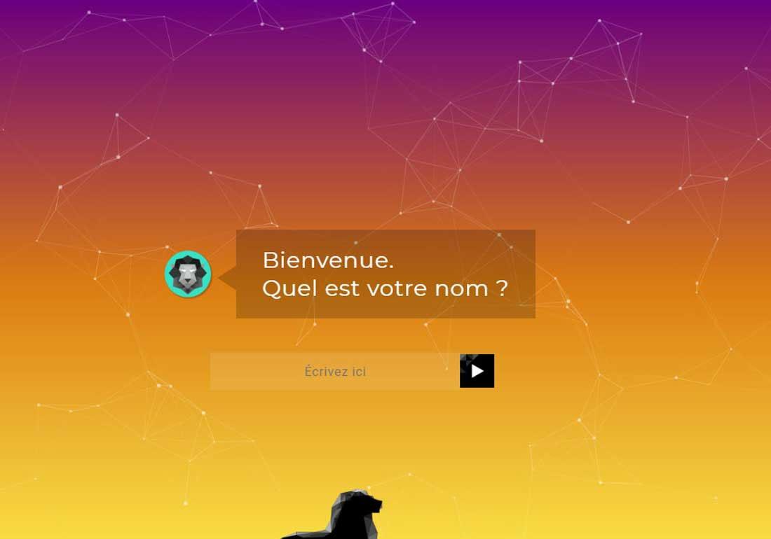 Newlions, Digital Agency