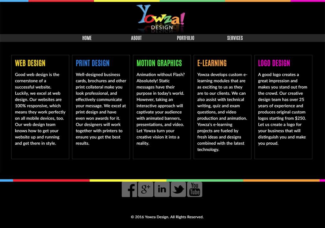 Yowza Design