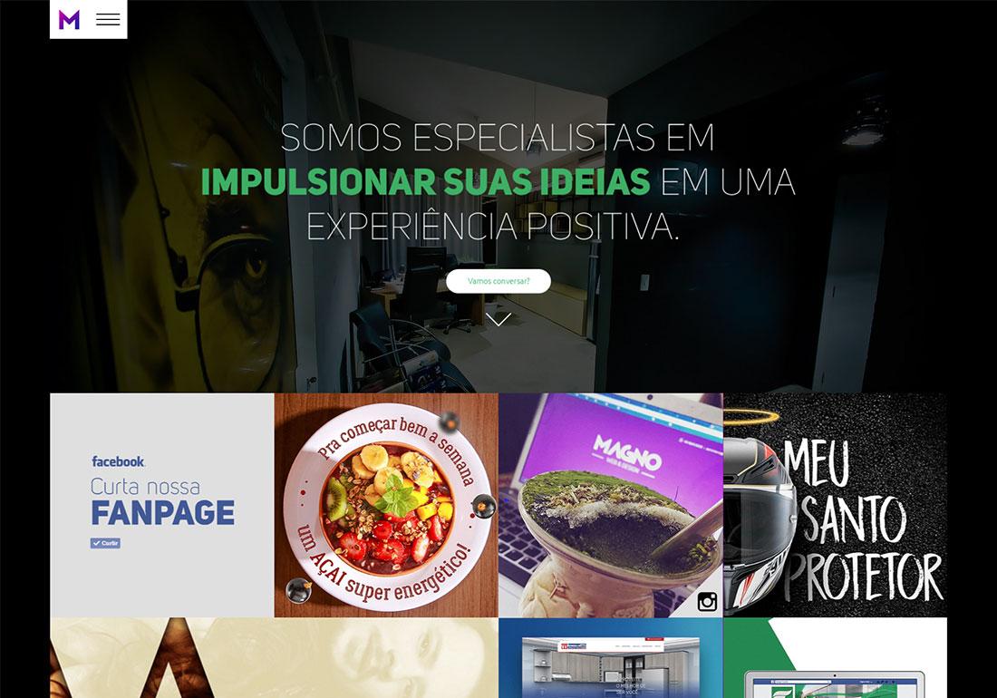 Magno Web & Design