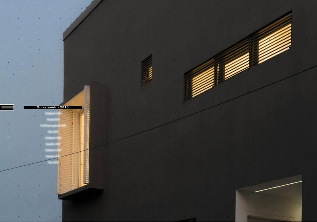 Rooydaad Architects
