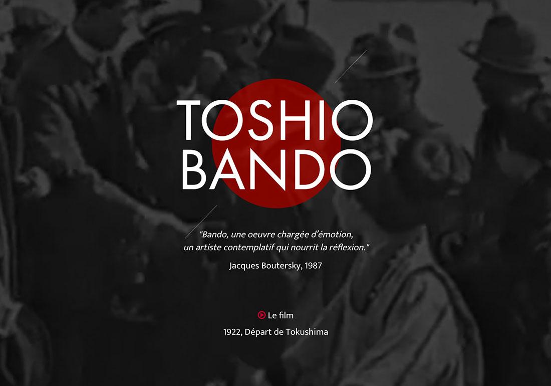 Toshio Bando