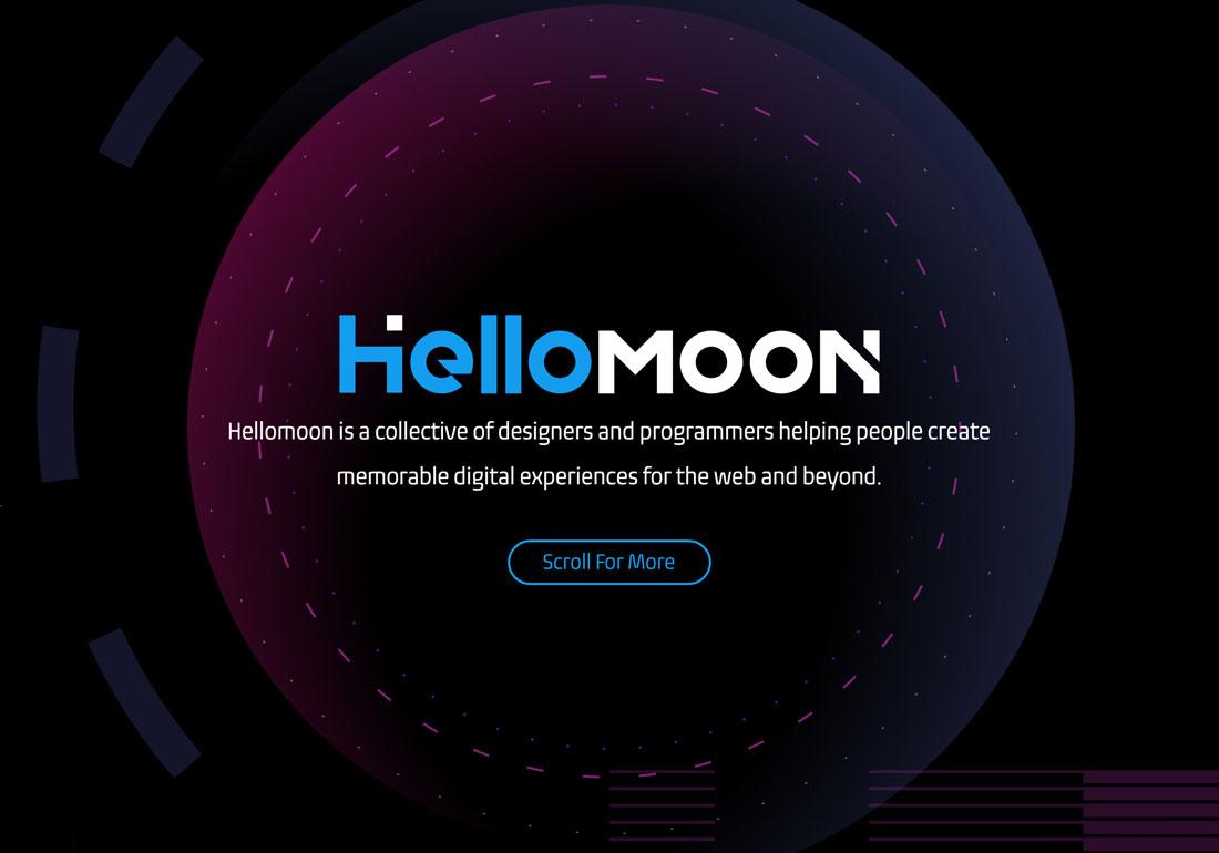 Hellomoon Design