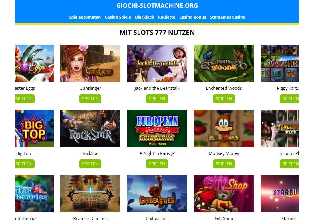 Giochi-slotmachine.org