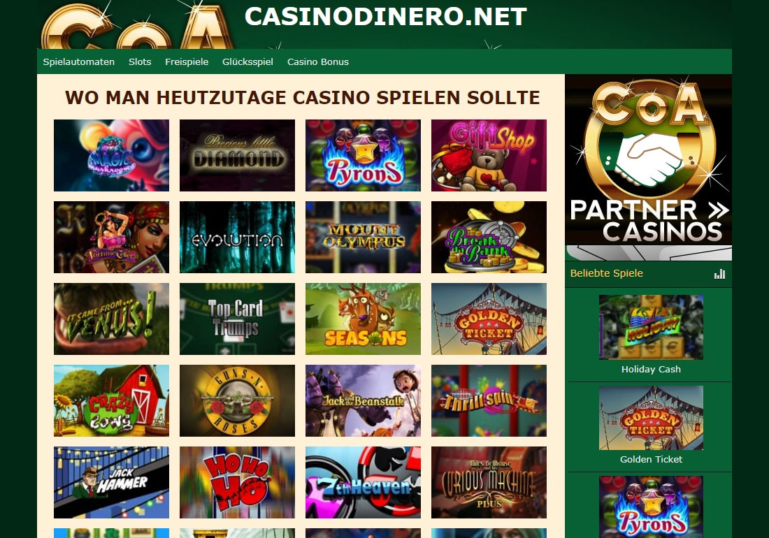 casinodinero.net