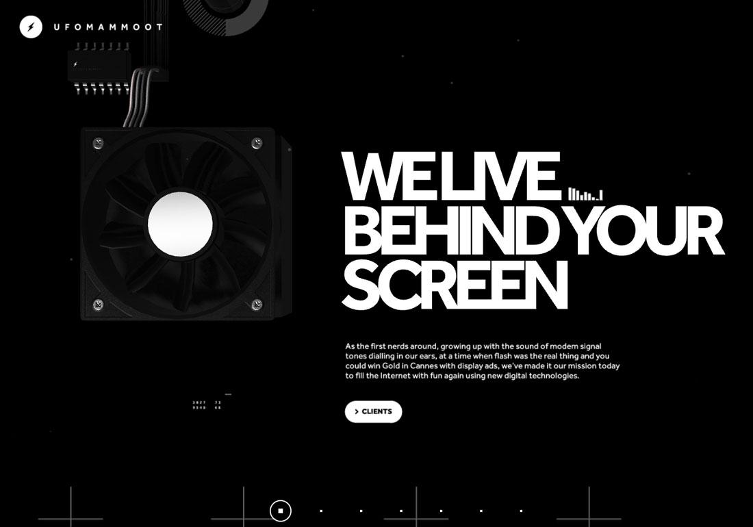UFO Website 2017