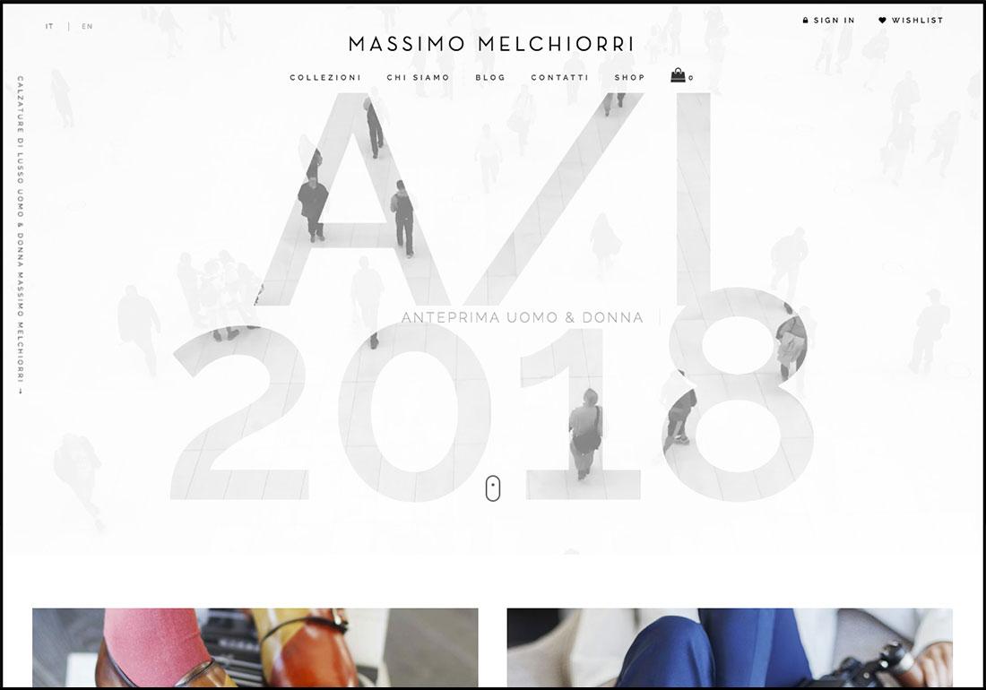 Massimo Melchiorri Designer