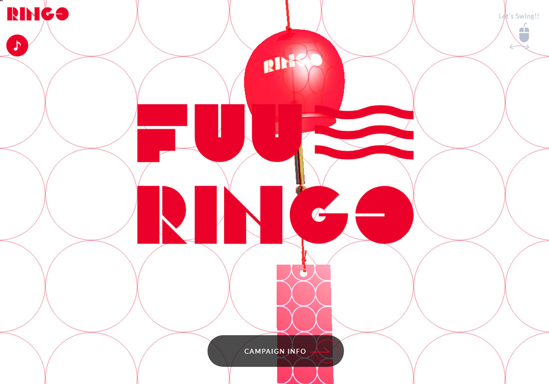 FUU RINGO | RINGO