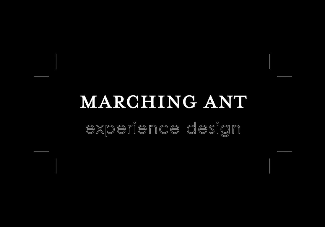 Marching Ant Design Group