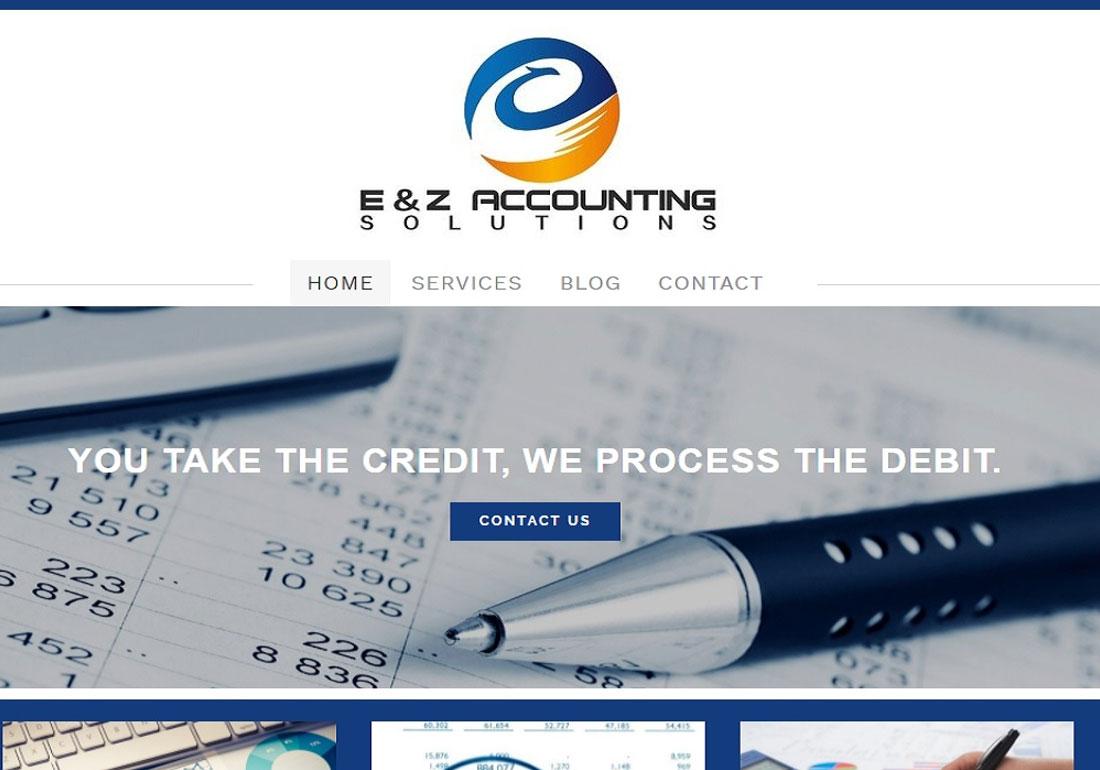 EZ Accounting